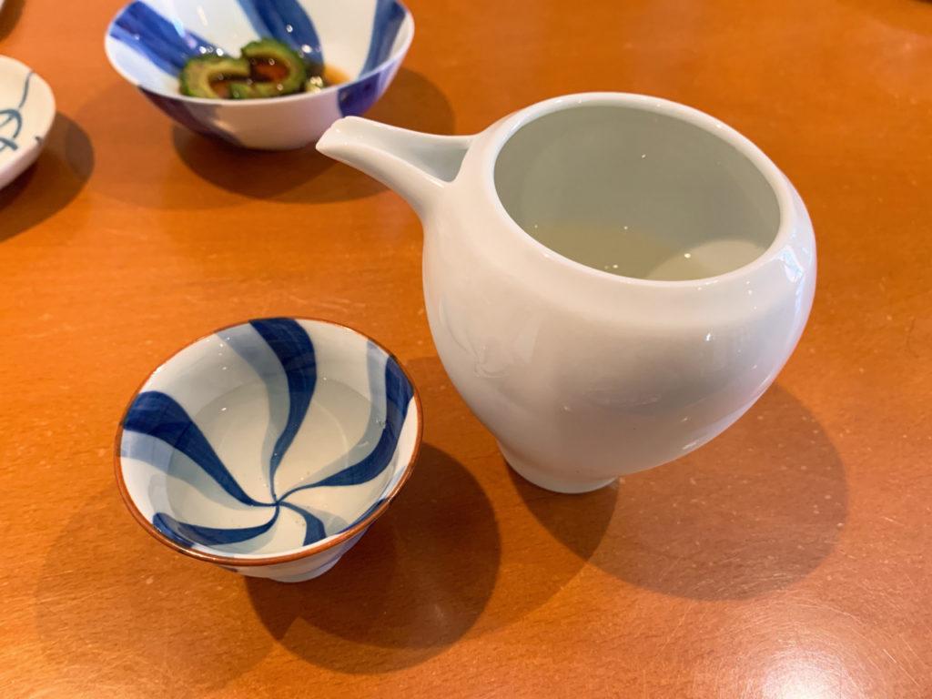 福井の田嶋酒造の福千歳