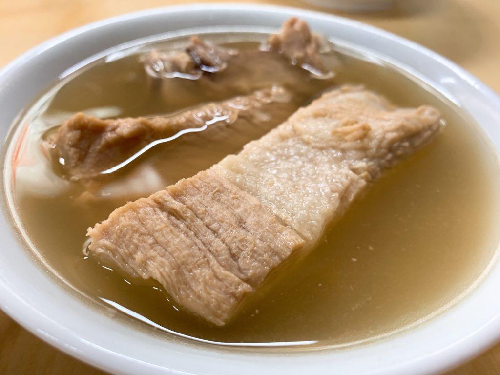 シンガポール 肉骨茶 Singapore Bak Kuk Teh
